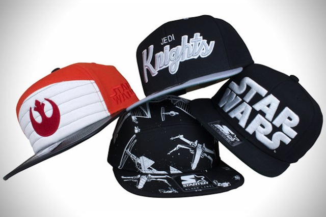 Star-Wars-Starter-Black-Label-Hat-Collection