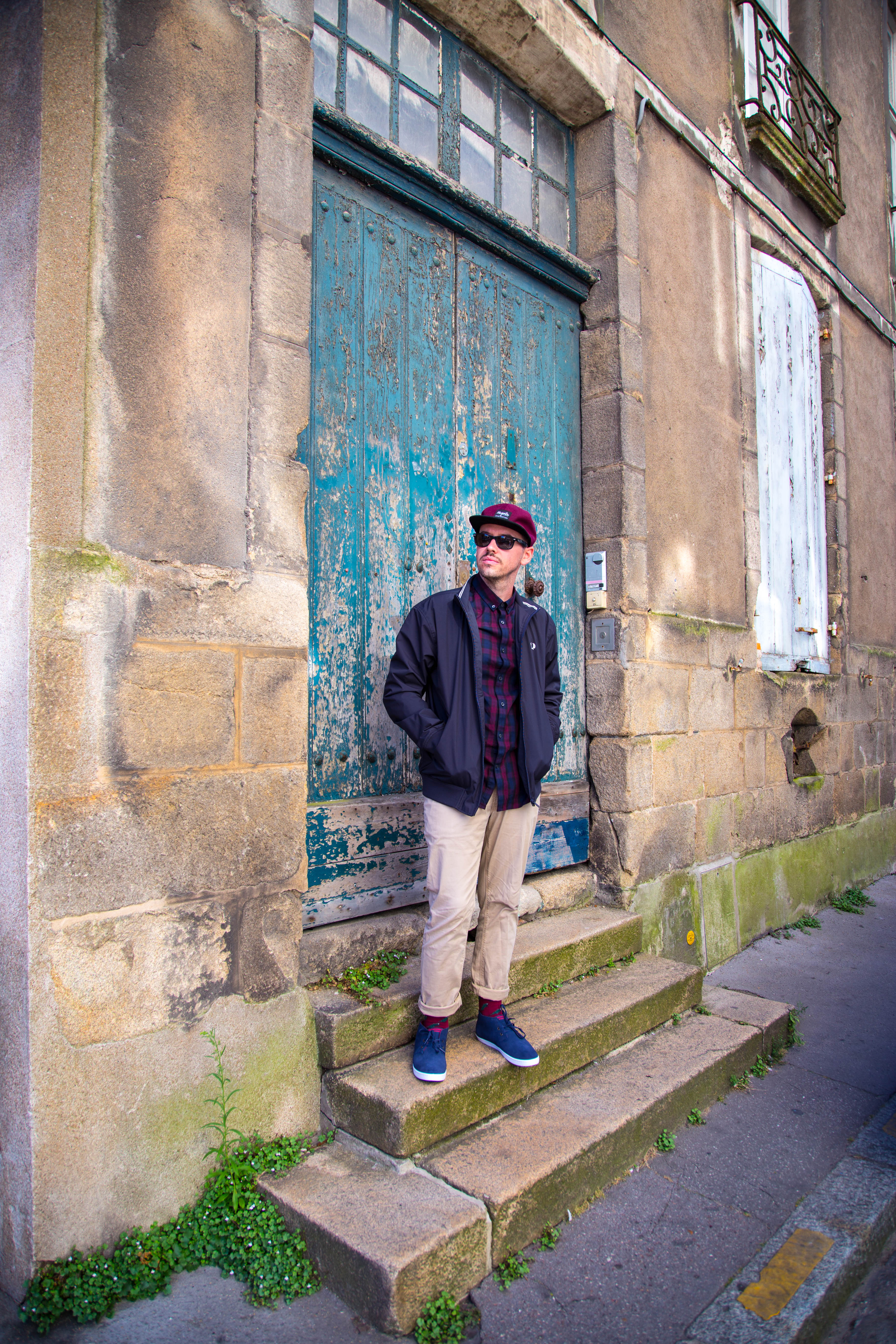 look-fred-perry-nantes-blog-street-9